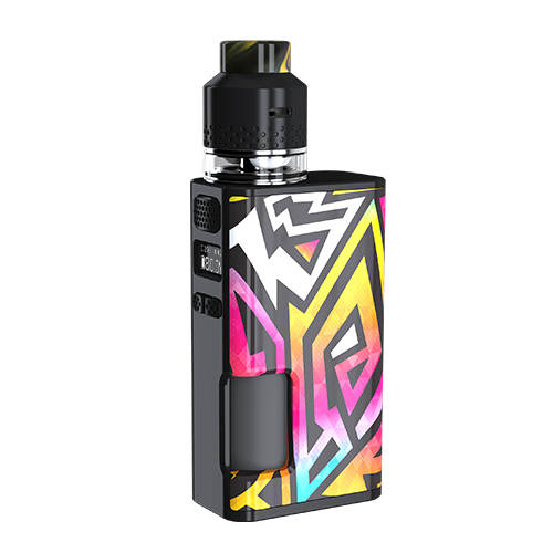 Wismec ® - The leader of fashion vaping trend