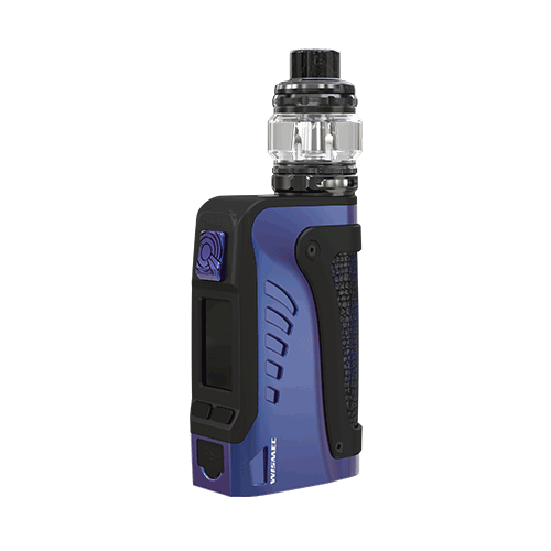 b4f94557fa7be Wismec ® - The leader of fashion vaping trend