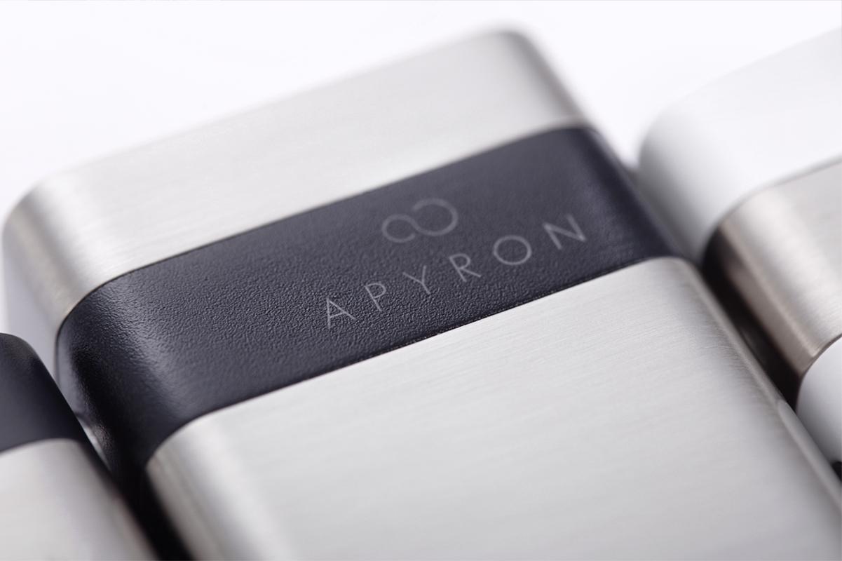 Apyron
