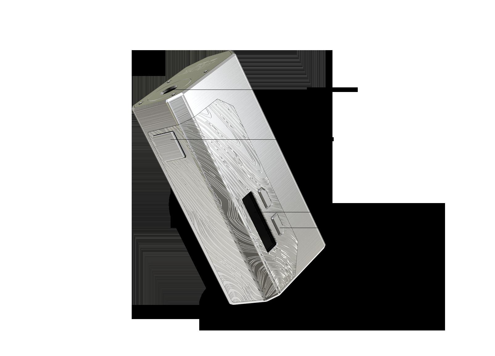 LUXOTIC MF BOX