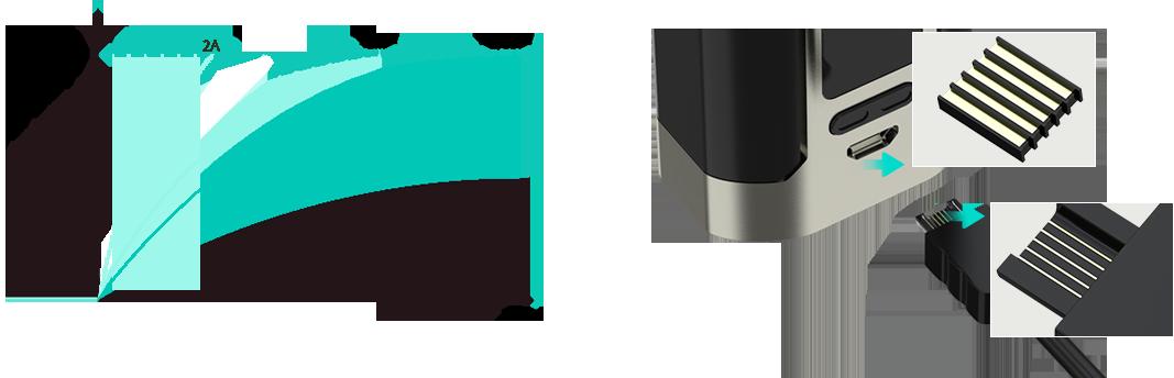 Sinuous P228