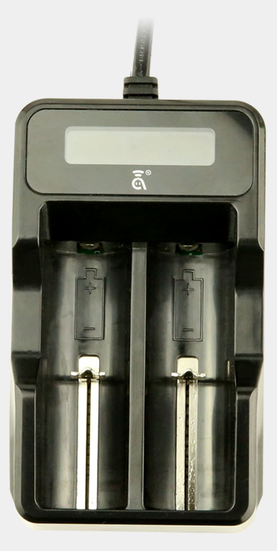 Avatar Intelligent Battery Digicharger