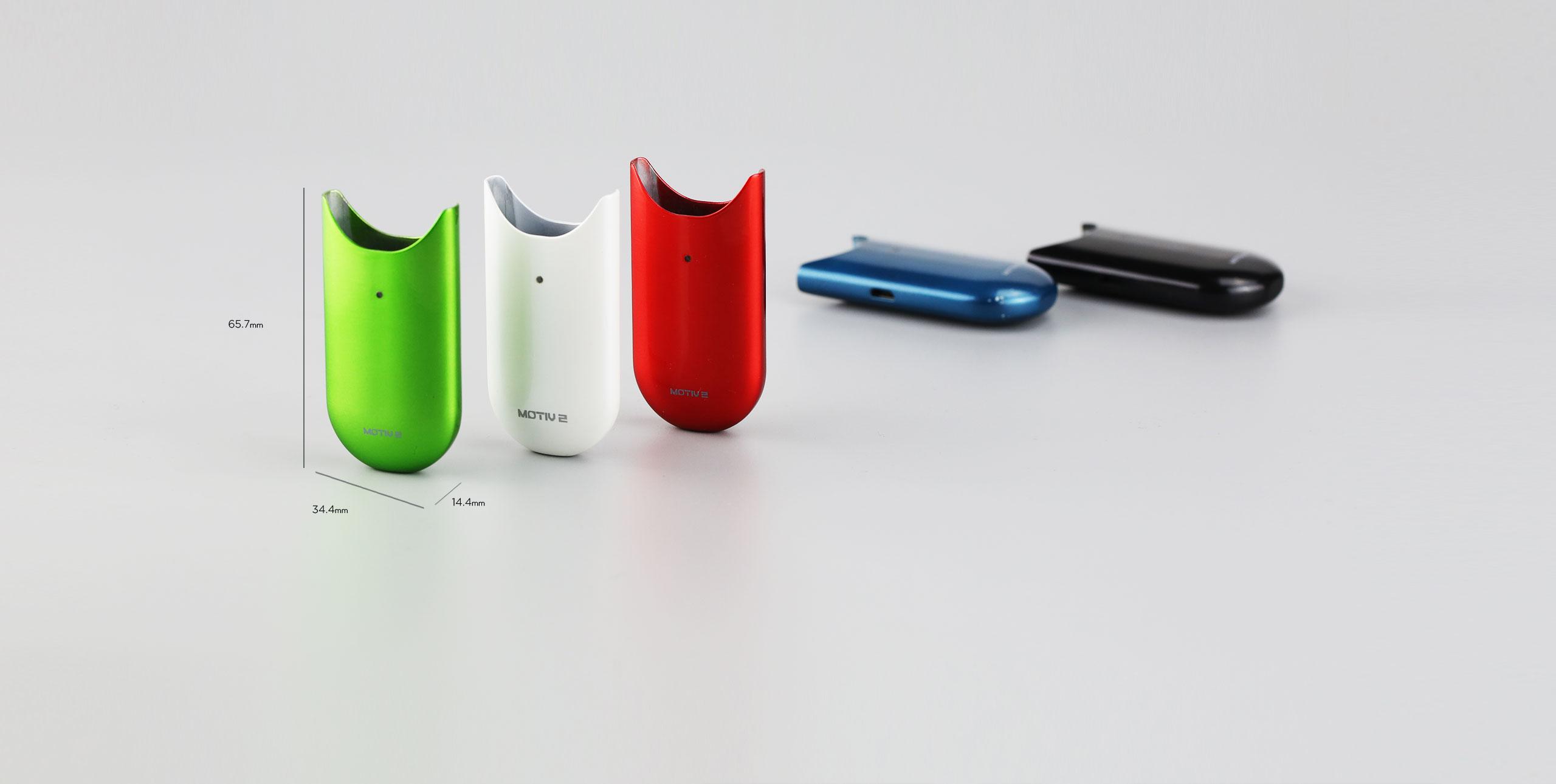 MOTIV 2 Battery