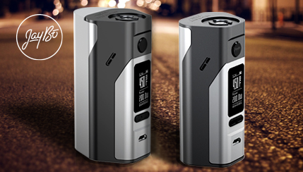 Wismec Reuleaux RX2/3 now $34.49 – down from $44.99!